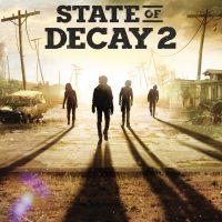 Microsoft desvela los primeros 17 minutos de State of Decay 2