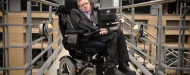 El científico y físico Stephen Hawking fallece a los 76 años de edad