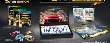 The Crew 2 estrena nuevo tráiler y nos indica que llegará finalmente el 29 de Junio