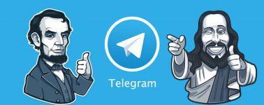 Telegram sufre una caída cercana a las 4 horas debido a un fallo eléctrico