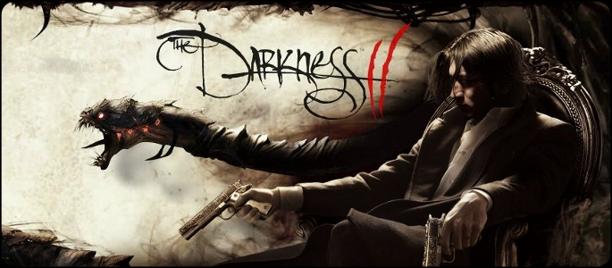 The Darkness II 0