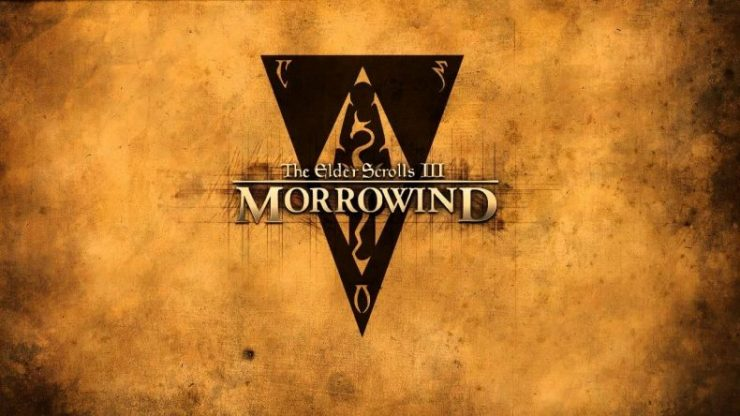The Elder Scroll III Morrowind 740x416 0