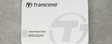 Review: Transcend SSD220S
