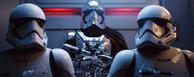 Un vistazo a la famosa demo Nvidia RTX (Ray Tracing) de Star Wars