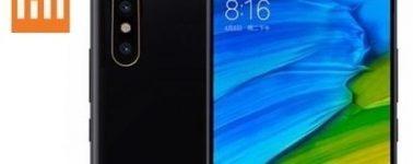 El Xiaomi Mi Mix 2s se deja ver en vídeo, se confirma su cámara frontal en la esquina