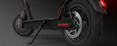 El patinete Xiaomi Scooter M365 está en oferta por 325 euros con envío desde España