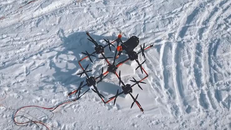 aerone drone turbina 2 740x417 0
