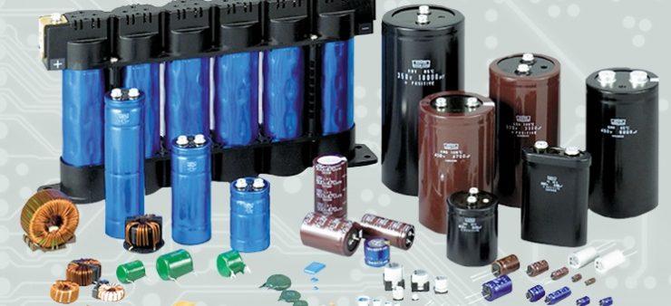 condensadores de Nippon Chemi Con 740x338 0