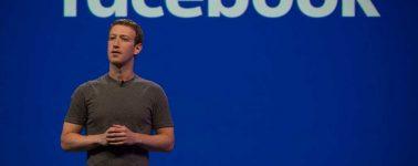 Mark Zuckerberg acepta, su comparecencia en el Parlamento Europeo se retransmitirá mañana en vivo