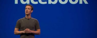 Mark Zuckerberg no consigue nombrar a ningún competidor directo de Facebook