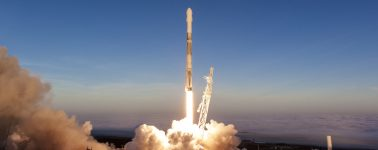 SpaceX prevé realizar 300 misiones más con el Falcon 9 antes de la llegada del BFR