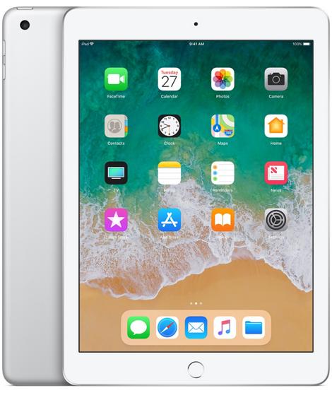 iPad 2018 0