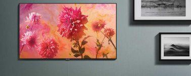 Samsung presenta sus nuevas televisiones QLED 2018 que se camuflan con el entorno