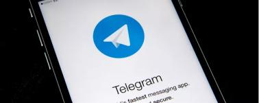Telegram filtra las direcciones IP de sus usuarios sin permiso