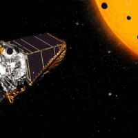 La vida del telescopio espacial Kepler llega a su fin, no tiene más combustible