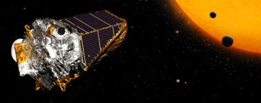 La NASA pone en hibernación al Telescopio Kepler para preservar el poco combustible que queda