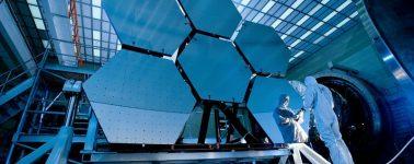 La NASA retrasa el lanzamiento de su telescopio James Webb, ahora pasa a Mayo de 2020