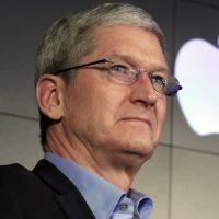 Tim Cook se lanza en contra de la moneda Libra, y descarta que Apple lance una criptomoneda