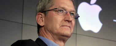"""Tim Cook afirma que """"es inevitable"""" una regulación sobre protección de datos"""