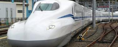 Japón revela una nueva versión de su tren bala, estará listo para los Juegos Olímpicos de 2020