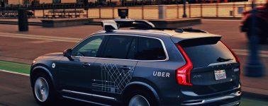 El vehículo de Uber que atropelló a una mujer no sabía que los peatones cruzan la calle imprudentemente