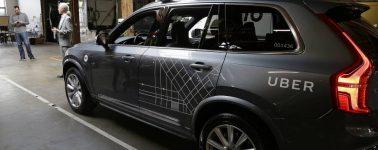 La conductora del Uber accidentado en Arizona estaba viendo el programa de 'La Voz' en Hulu