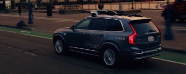 Uber ya tuvo algunos problemas con sus vehículos autónomos antes del accidente de Arizona