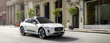 Los SUVs eléctricos y autónomos de Waymo y Jaguar comienzan sus pruebas en EE.UU.
