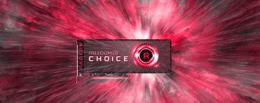 AMD responde al Nvidia GeForce Partner Program, también tendrá sus marcas exclusivas
