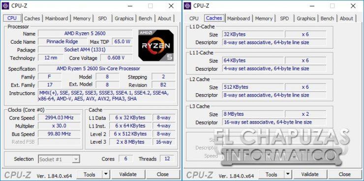 AMD Ryzen 5 2600 09 740x369 11
