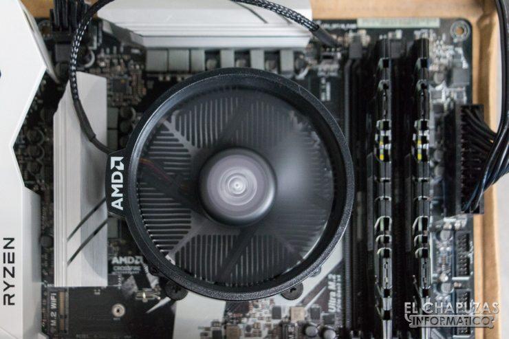 AMD Ryzen 5 2600 12 740x493 14