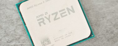Review: AMD Ryzen 5 2600 (X470)