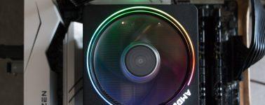 El AMD Ryzen 5 2500X y el Ryzen 3 2300X equivalen a un Core i7-7700 y Core i5-7600K en Geekbench