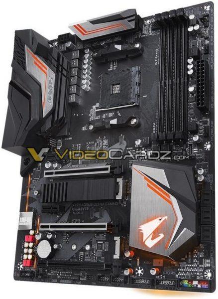 AORUS X470 Ultra Gaming 1 438x600 3