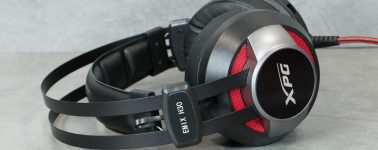 Review: ADATA XPG EMIX H30 + SOLOX F30