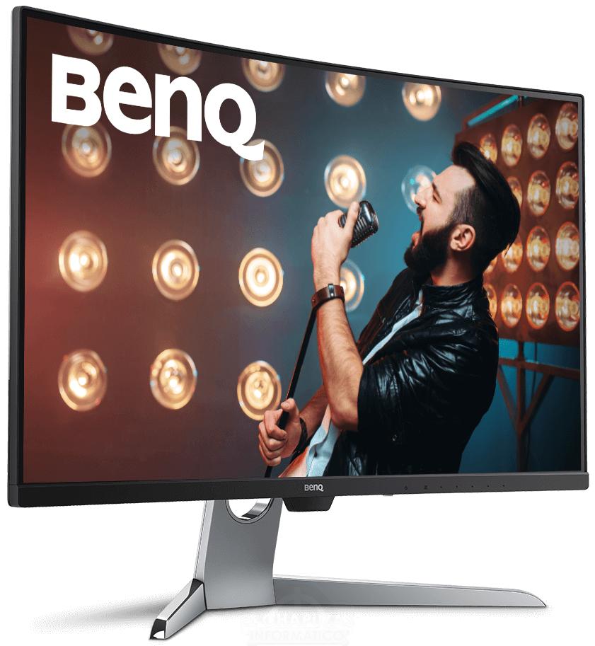 BenQ EX3203R 1 1