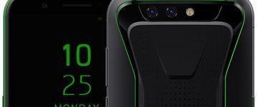 Detectan fallos en la respuesta táctil del Xiaomi Black Shark tras cuatro días a la venta
