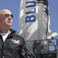 Jeff Bezos, fundador de Amazon, abandonará su puesto como CEO