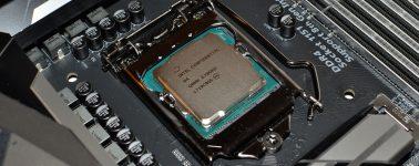 Los Intel Coffee Lake de 8 núcleos llegarán en Septiembre