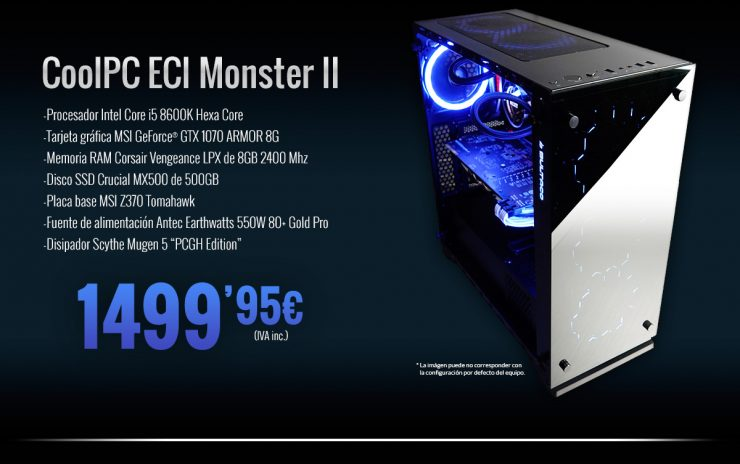 CoolPC ECI Monster II 740x464 2