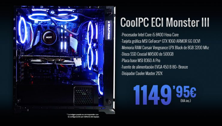 CoolPC ECI Monster III act 740x422 3