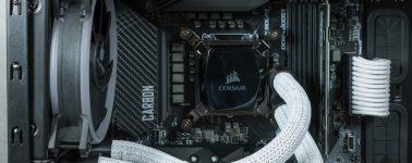 La venta de PCs se mantuvo estable durante el Q3 2018, Lenovo sigue dominando