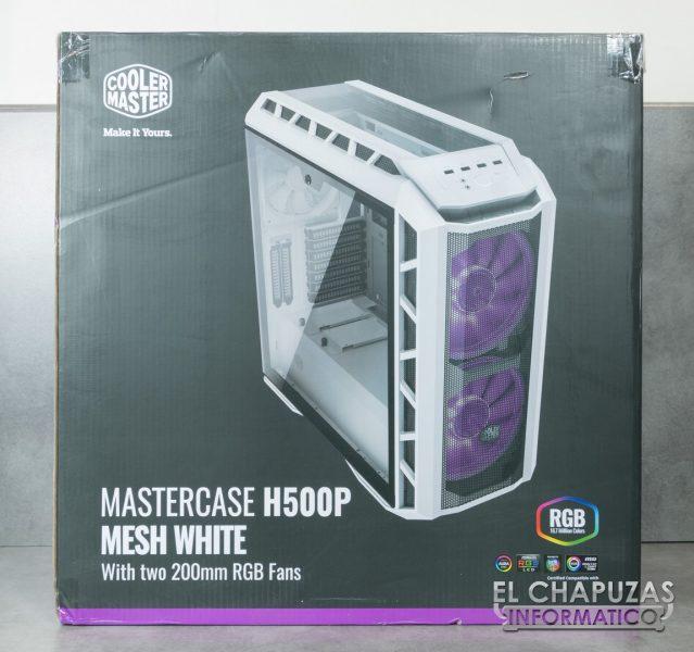 Cooler Master MasterCase H500P Mesh White 01 639x600 2