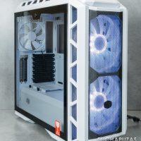 Cooler Master MasterCase H500P Mesh White 07 2 200x200 12