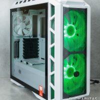Cooler Master MasterCase H500P Mesh White 07 200x200 10