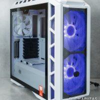 Cooler Master MasterCase H500P Mesh White 08 1 200x200 14