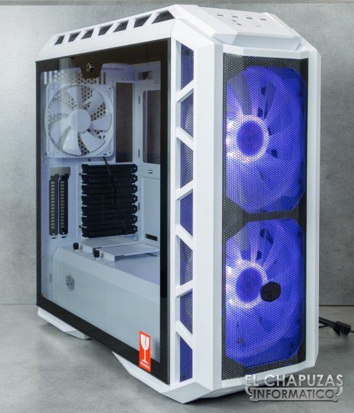 Cooler Master MasterCase H500P Mesh White 08 1 515x600 43