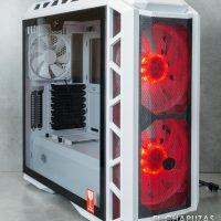 Cooler Master MasterCase H500P Mesh White 08 2 200x200 15
