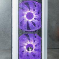 Cooler Master MasterCase H500P Mesh White 11 1 200x200 21