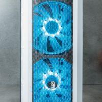 Cooler Master MasterCase H500P Mesh White 11 200x200 20